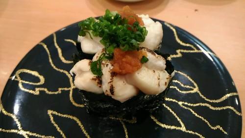 ひょうたん寿司,白子