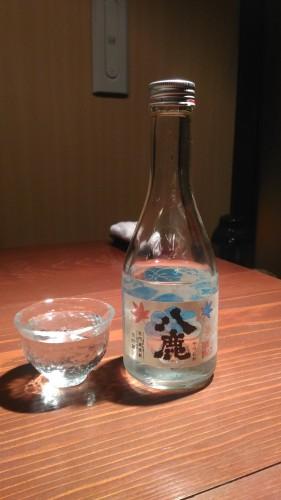八鹿,日本酒