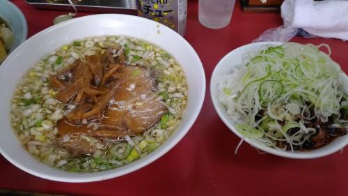 孤独のグルメ,菜苑,純レバ丼
